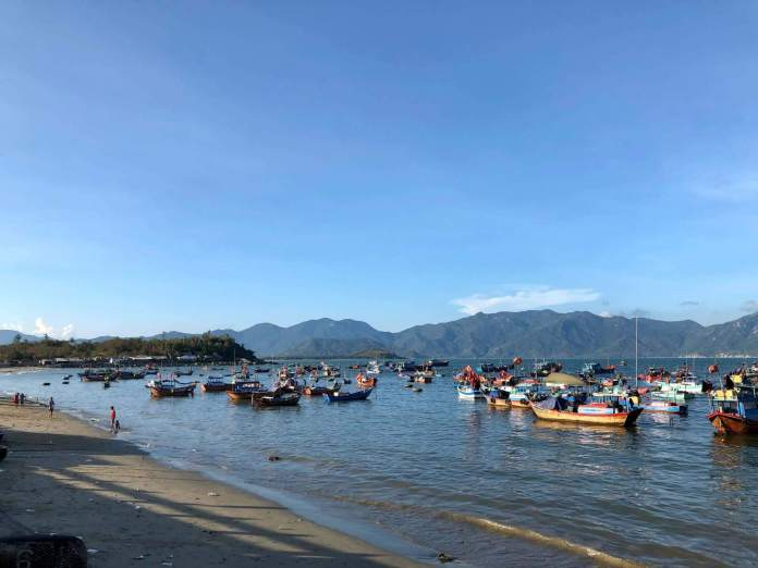 Nha Trang, the most travel destinations in 2019