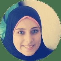 Aafia Khalid - one of the contributors of The Broad Life travel blog