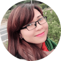 Carmen Nguyen - one of the contributors of The Broad Life travel blog