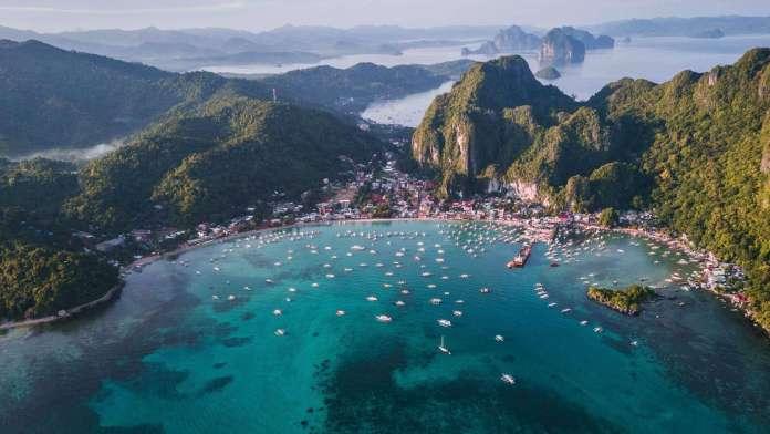 Philippines 7 days itinerary to manila and el nido