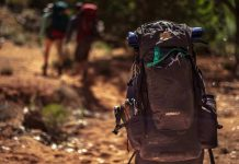 backpacking gear guide