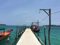 bridge-boat-pier-kohrong-samloem-thebroadlife-travel-cambodia