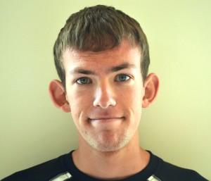 Daniel Shaw COCC student