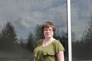 Cedar Goslin, Editor-in-Chief