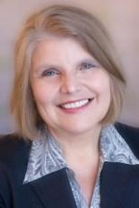 Jerrilee Mosier, COCC presidential finalist