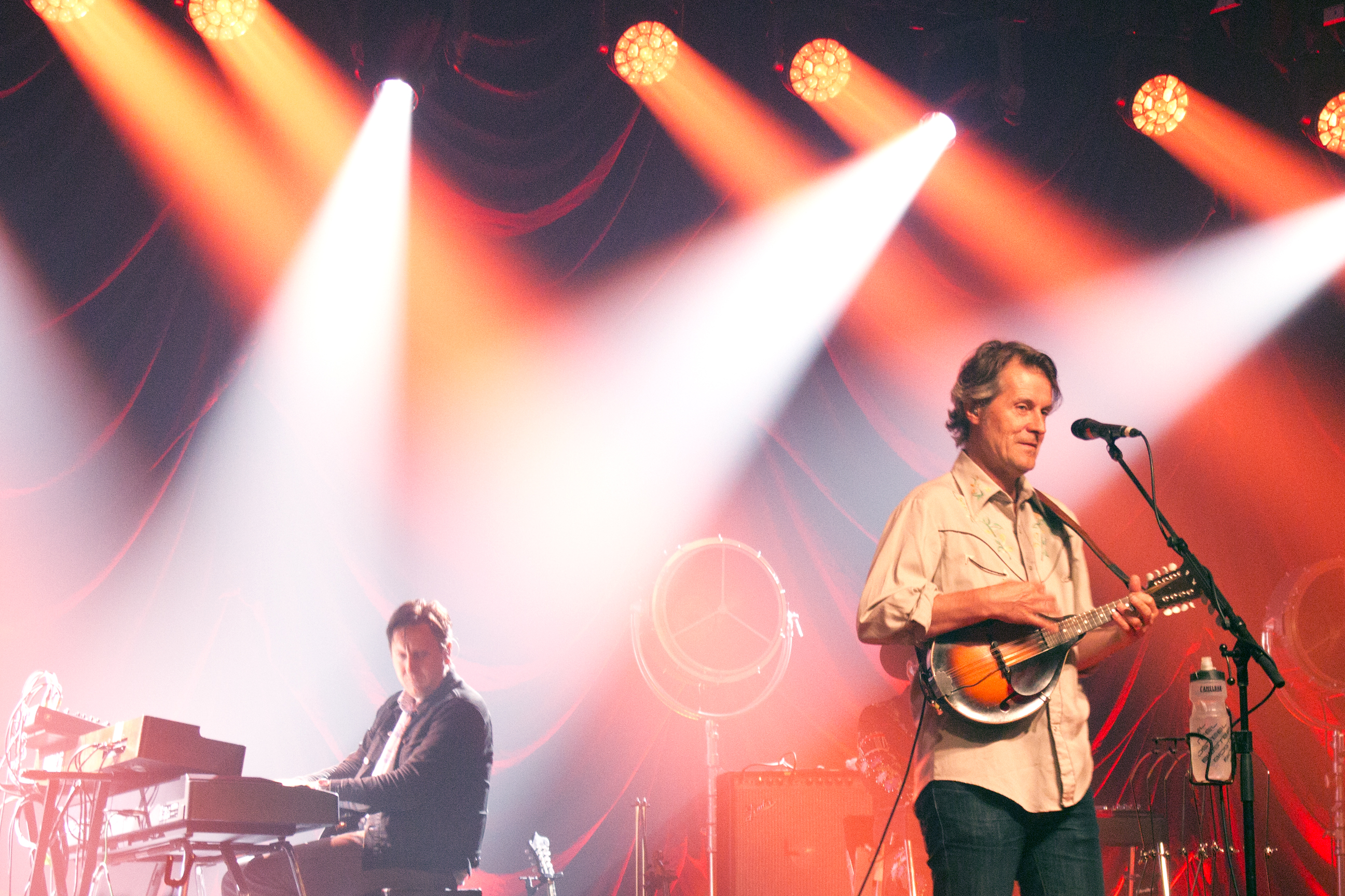 Pre-sale for Blue Rodeo's annual Sunderland show starts April 3