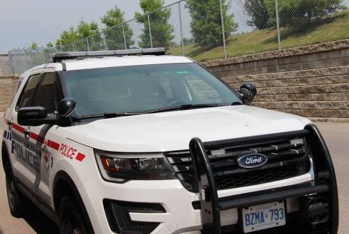 Man charged following alleged machete attack in Oshawa