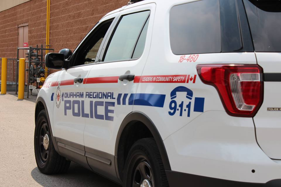DRPS officers rescue three people on Lake Ontario