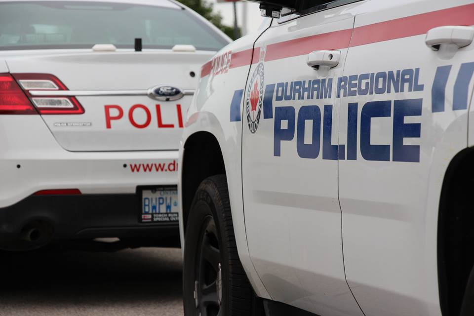 Scugog man charged after three cars stolen in one day: DRPS