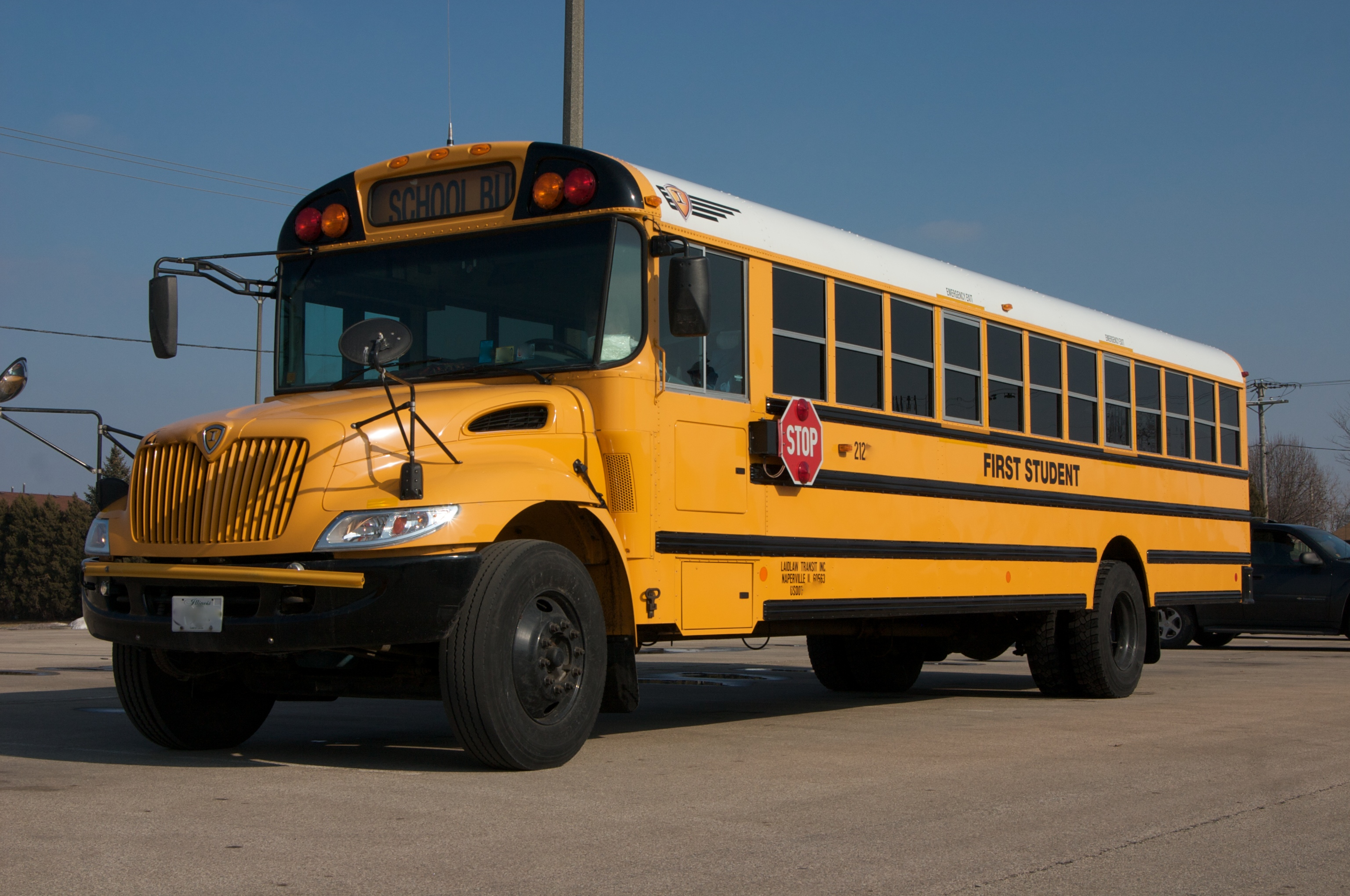 Strike by school bus drivers could impact some students in Brock