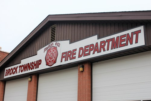 Busy night for Cannington firefighters