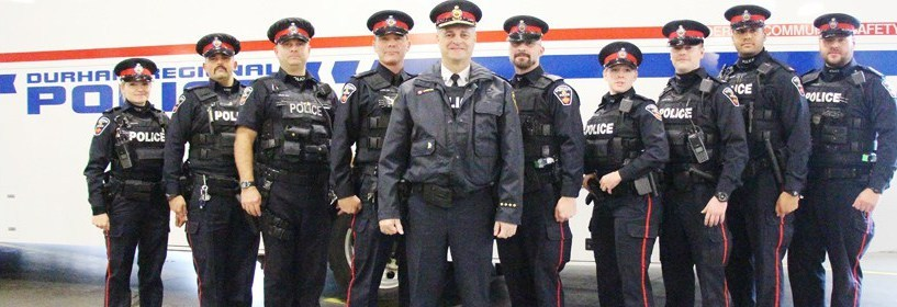 DRPS RIDE team