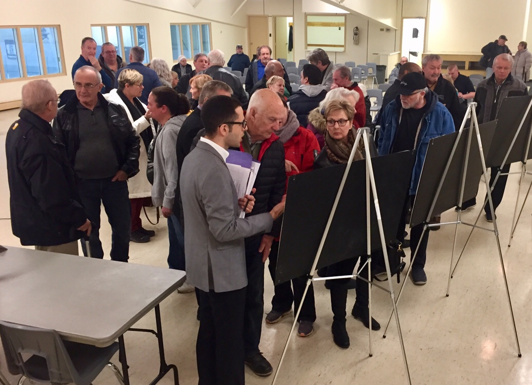 Residents get first look at 103-home subdivision planned in Beaverton