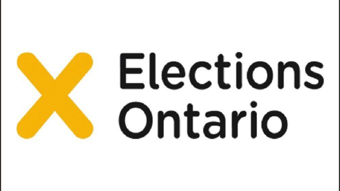 Submit your questions for tomorrow night's provincial election debate