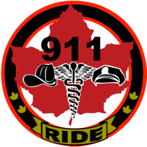 Canadas 911 Ride