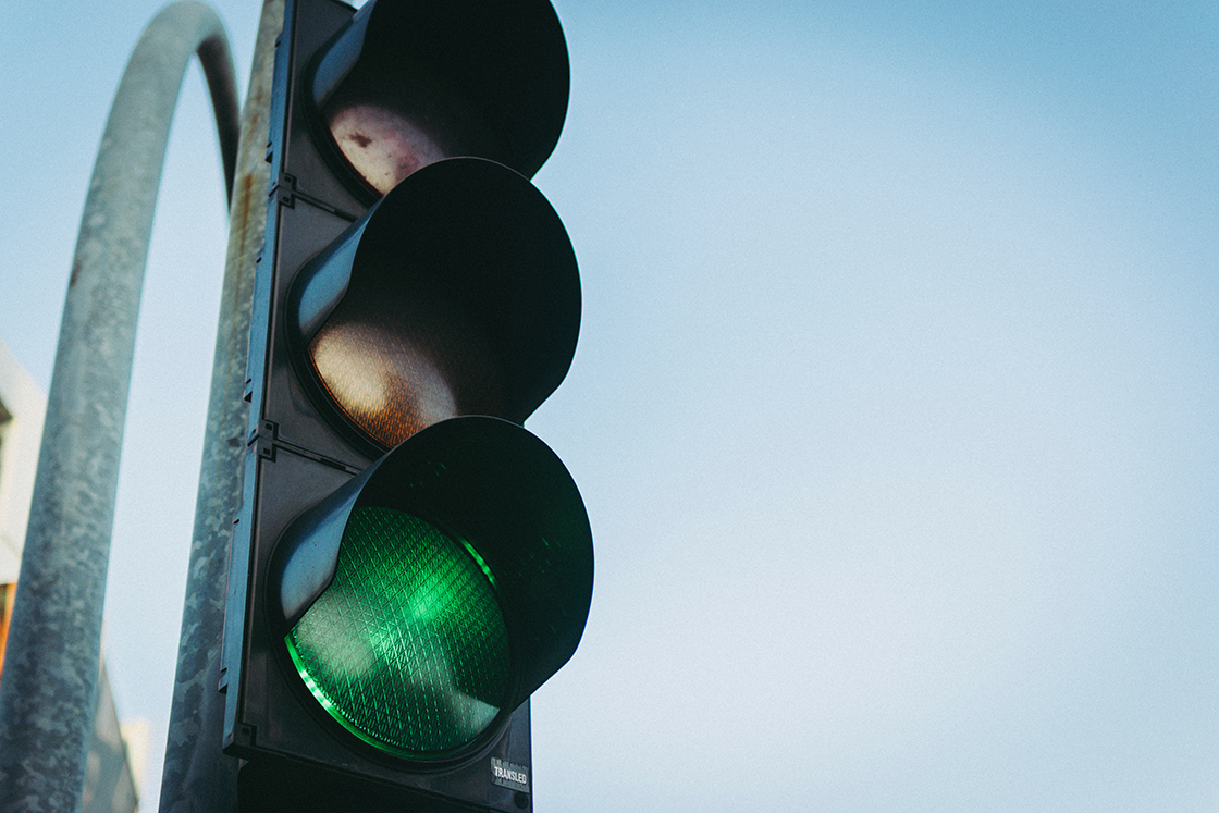 Traffic lights will be installed this spring at regional roads 23/13
