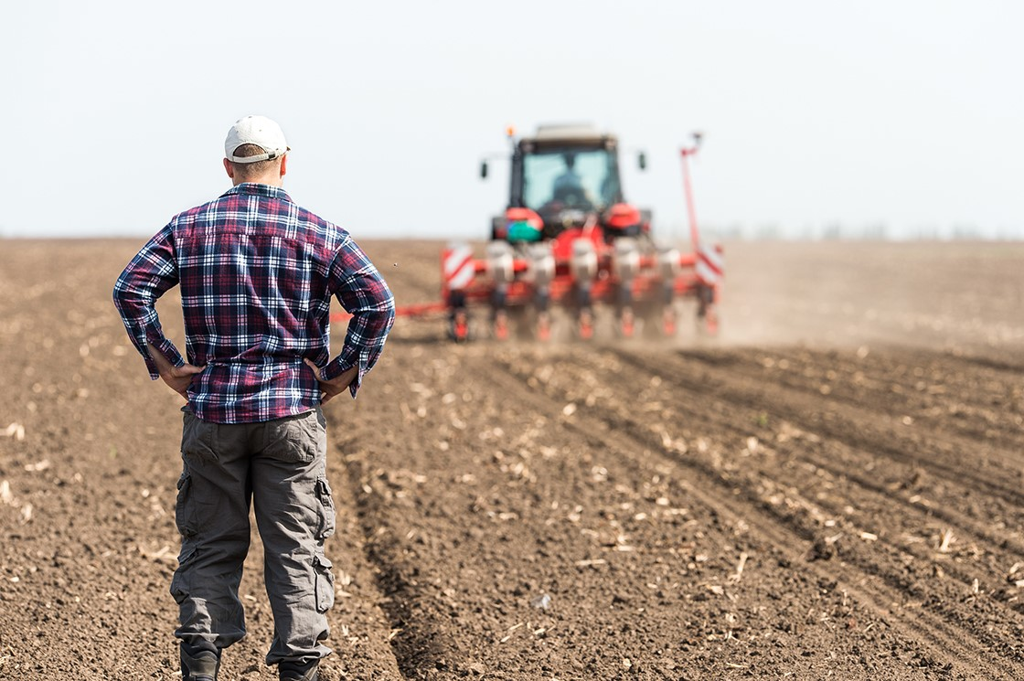 Province launches awareness campaign highlighting mental health challenges for farmers