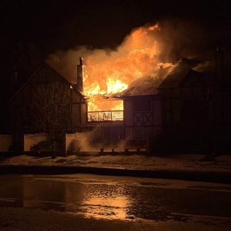 Fundraising event being organized for victims of Lagoon City fire