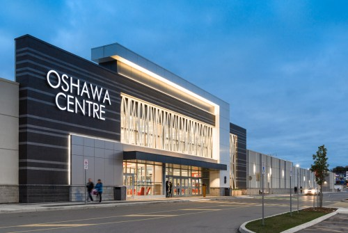 Two teenagers stabbed during altercation at Oshawa Centre