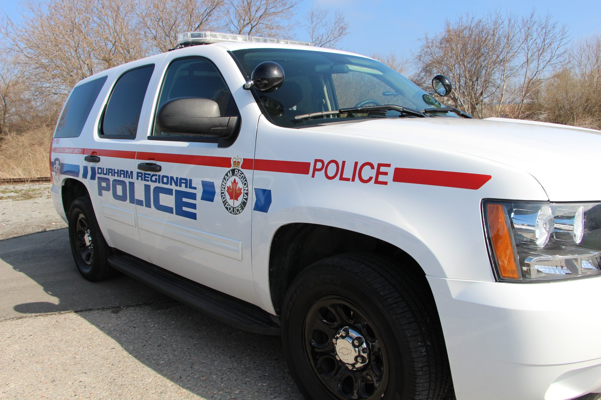 Two stabbing victims taken to hospital following possible home invasion in Oshawa