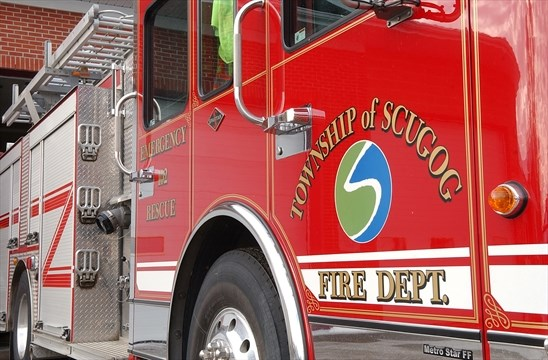 'Suspicious' fire causes $100,000 worth of damage to Scugog home