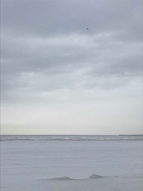 Emergency crews respond to report of people through Lake Simcoe ice