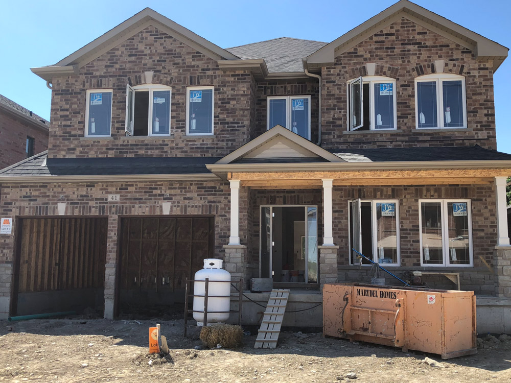 Increase coming to development charges in Brock Township