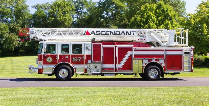Council forming committee to oversee the possible purchase of an aerial unit for fire department