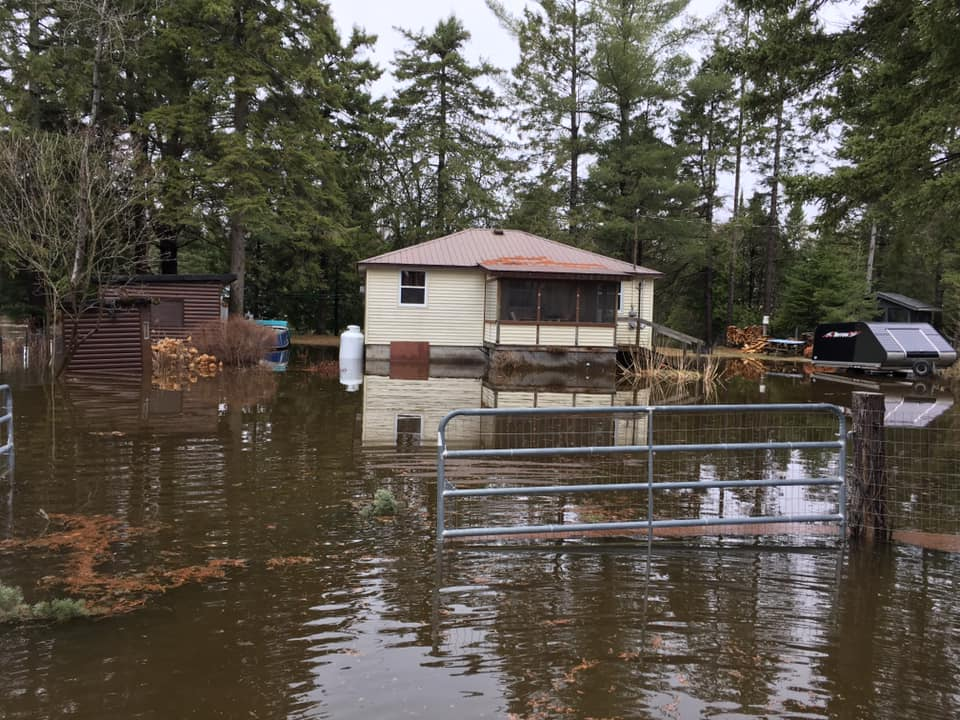 Province activates disaster recovery assistance program for flooding in Kawartha Lakes