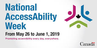 National Accessibility Awareness Week