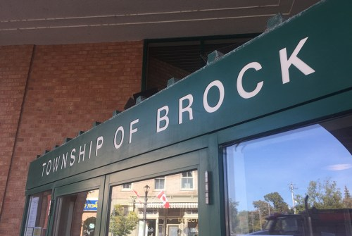 Brock Township mayor taking extended leave of absence