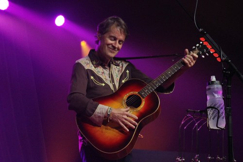 Blue Rodeo getting ready to play two shows in Sunderland