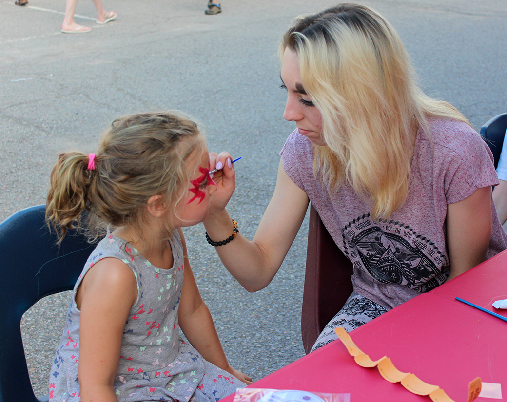 Thorah Central puts the 'fun' in fundraiser