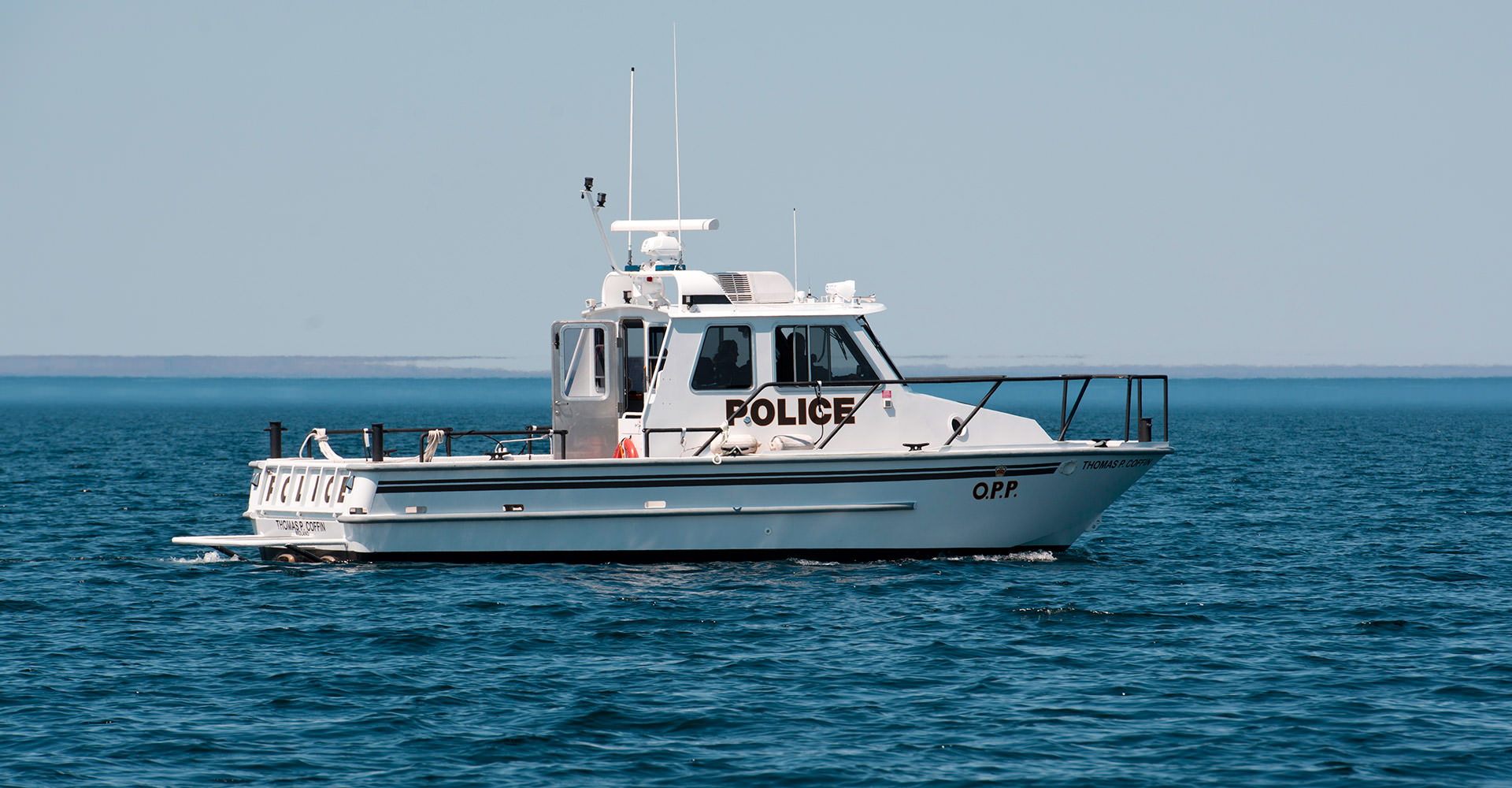 Police recover body of missing canoeist on Pigeon Lake