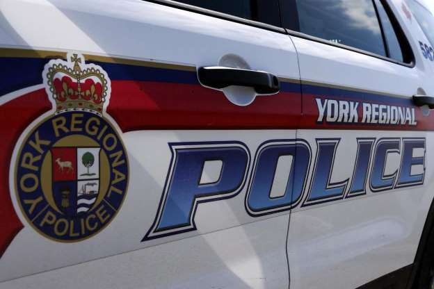 York police looking for vehicle with human hand sticking out of trunk