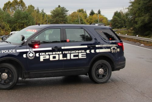 Markham driver charged with stunt driving in Scugog