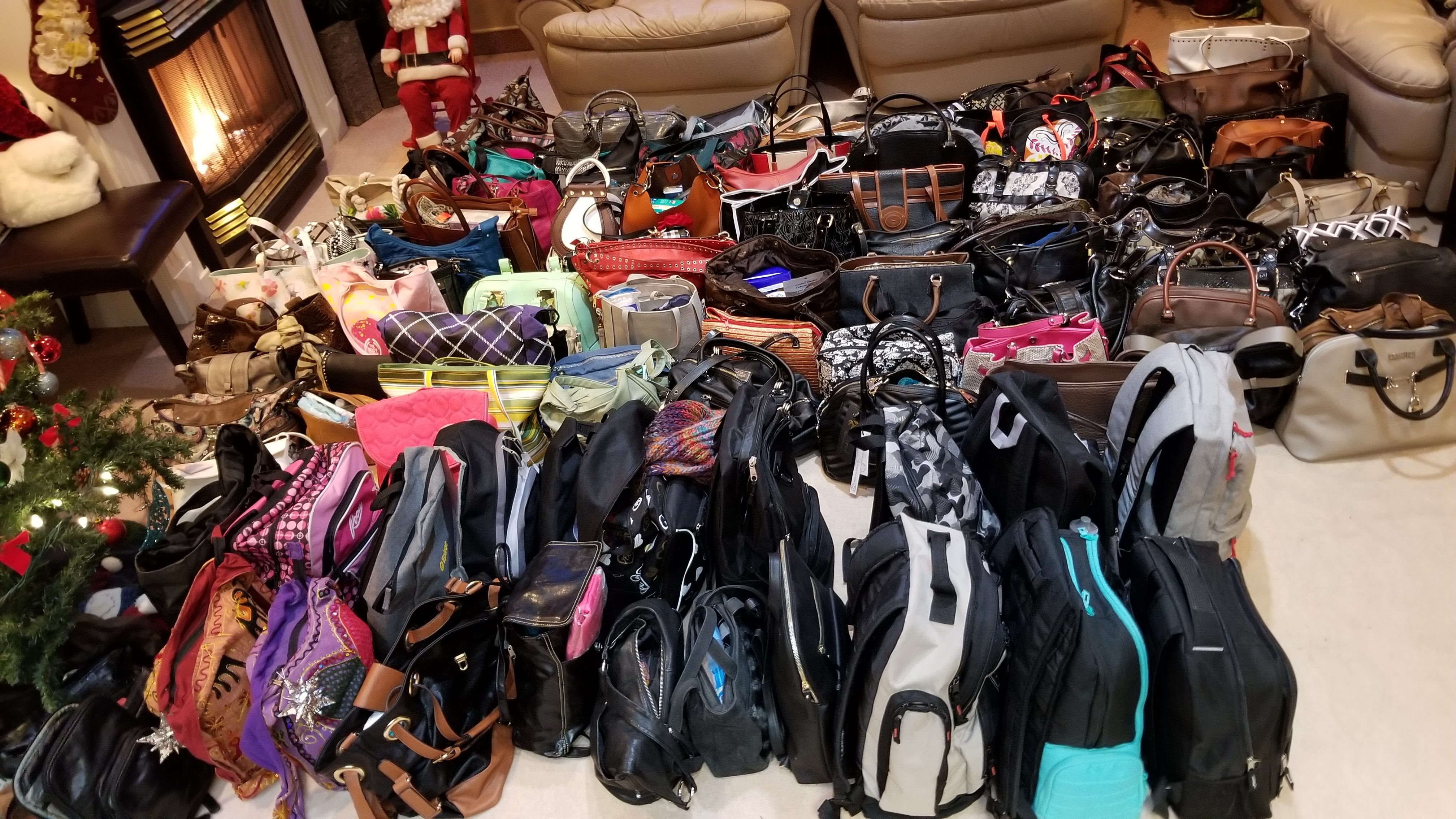 Area residents invited to Fill a Purse for a Sister
