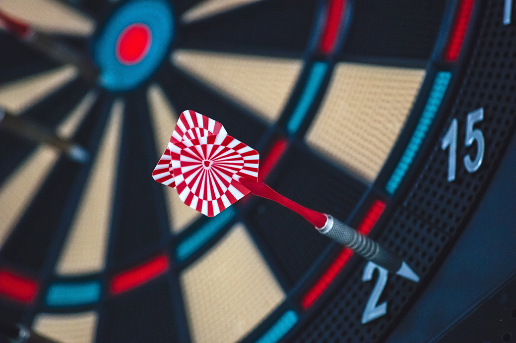 Beaverton Legion hosting dart tournament next weekend