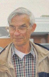 missing Brampton senior