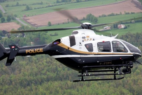 Severn man charged after allegedly fleeing from police while impaired