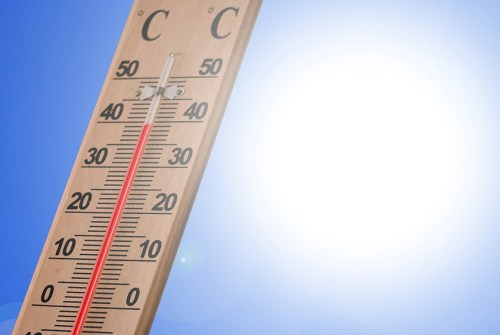 Heat warning issued for Durham and York Regions