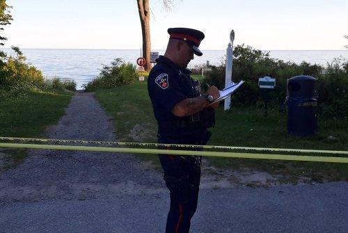 Homicide investigation underway after body of newborn found in Lake Ontario