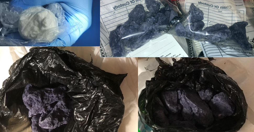 Eighteen charged following investigation into drug trafficking in North Durham, Toronto