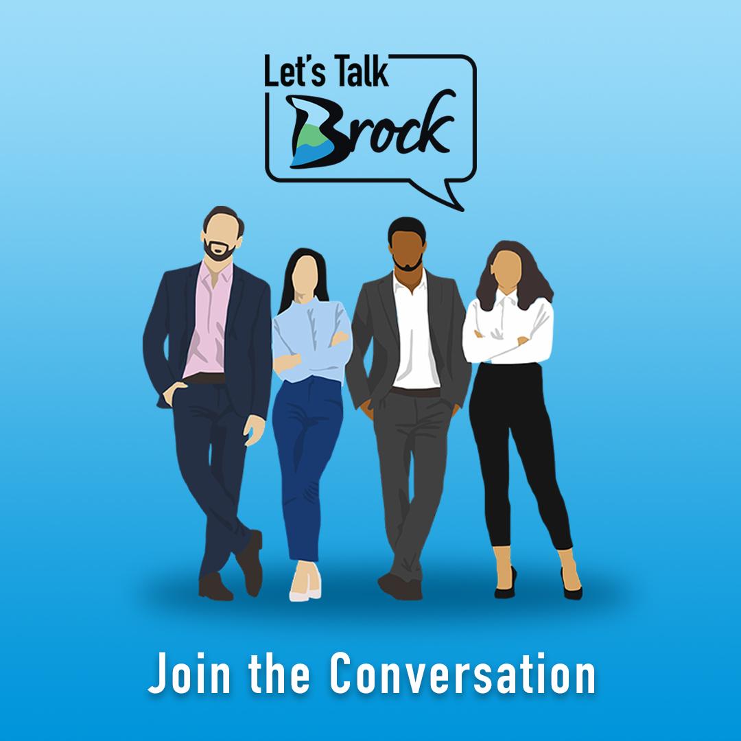 Brock Township launches new online public engagement platform
