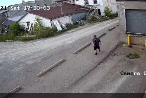 Video — Thief targets new Beaverton business