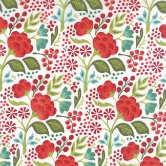 Moda - Juniper Berry - Winter Vanilla- #30431-11
