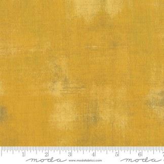 Moda - Grunge Basics - Mustard #30150-282