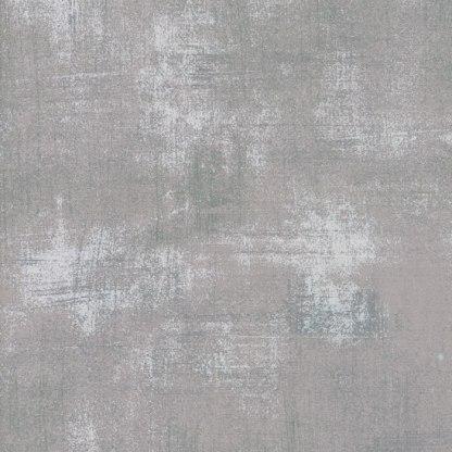 Moda - Grunge Basics - Smoke #30150-418