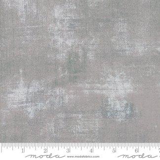 Moda - Grunge Basic- Silver #30150 418