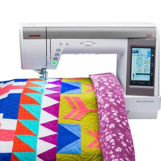 Janome Horizon Memory Craft 9450